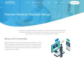 gmrwebsitemaintenance.com
