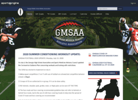 gmsaa.net