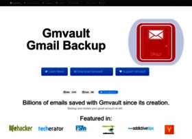 gmvault.org