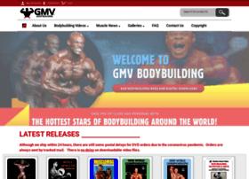 gmvbodybuilding.com