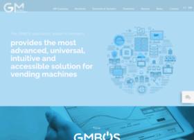 gmvending.com
