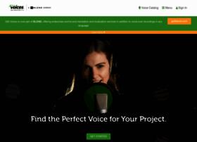 gmvoices.com