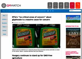gmwatch.org
