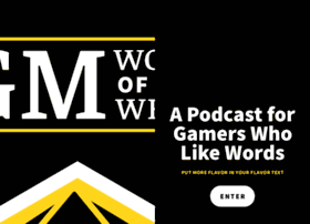gmwordoftheweek.com