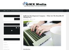 gmxmedia.ca