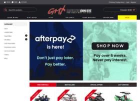 gmxmotorbikes.com.au