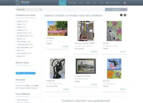 gnadar.galerie-creation.com