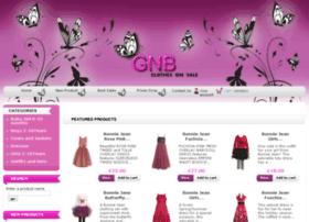 gnbclothesonsale.co.uk