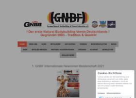 gnbf.de
