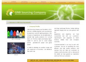 gnbsourcingco.com