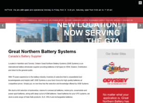 gnbsystems.com