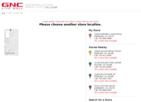 gnc.shoplocal.com