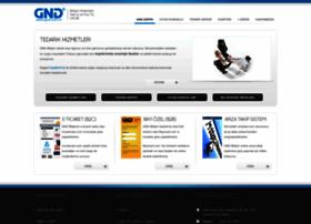 gnd.com.tr