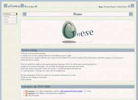 gnese.free.fr