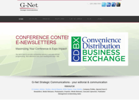 gnetcommunications.com