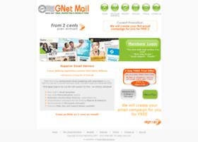 gnetmail.co.za