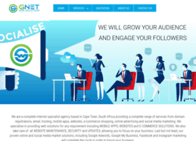 gnetweb.co.za
