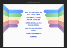 gnetworks.com
