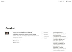 gnexlab.com