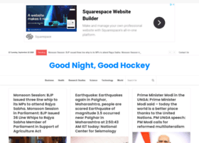 gnghockey.com