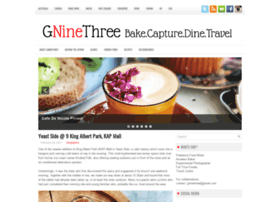 gninethree.com