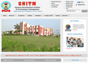 gnitm.org