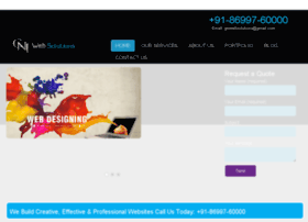 gniwebsolutions.in