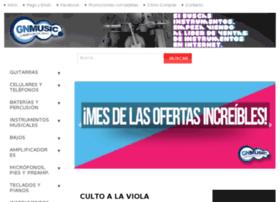 gnmusic.com.ar