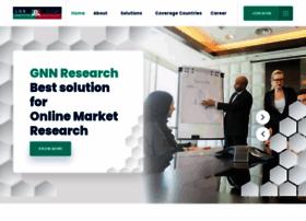 gnnresearchgroup.com
