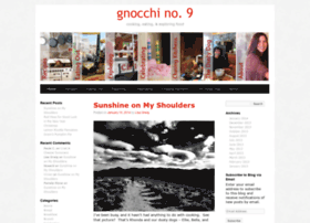 gnocchino9.com