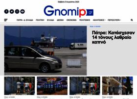gnomip.gr