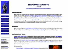 gnosis.org