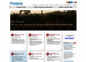 gnostice.com
