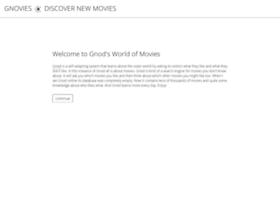 gnovies.com