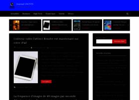 gnovisjournal.org