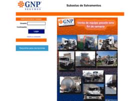 gnp.subastassalvamentos.com