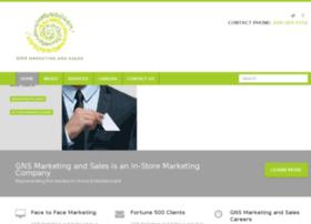 gnsmarketing.com