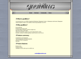 gnumims.org