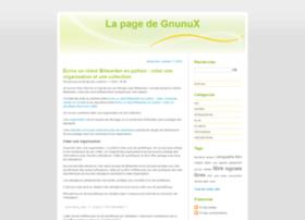 gnunux.info