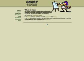 gnurf.net