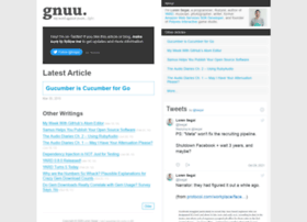 gnuu.org