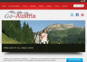 go-austria.com