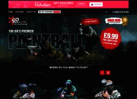 go-ballistic.co.uk