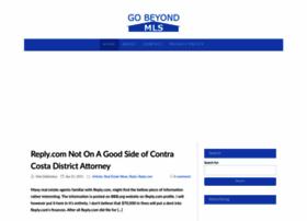 go-beyond-mls.com