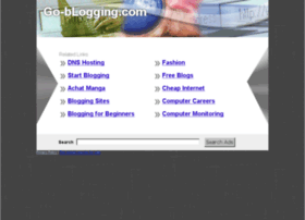 go-blogging.com