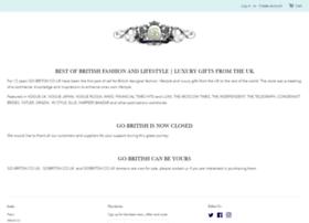 go-british.co.uk