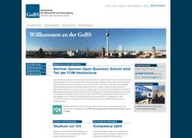 go-bs.de
