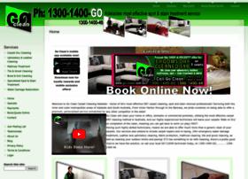 go-clean.com.au