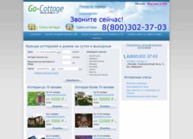 go-cottage.ru