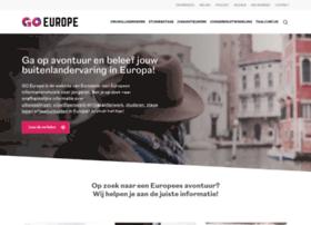 go-europe.nl